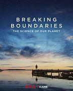 打破边界:我们星球的科学