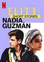 校风暴短篇故事:纳迪亚与胡兹曼
