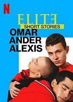 名校风暴短篇故事:奥马尔、安德与亚历克西斯