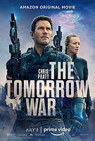 2021 明日之战
