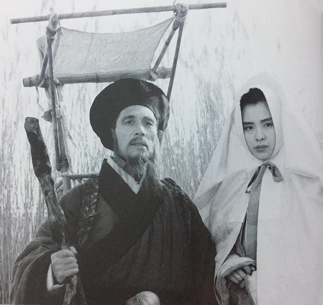 個人的情,倫理的愛——《畫皮》   香港電影評論學會