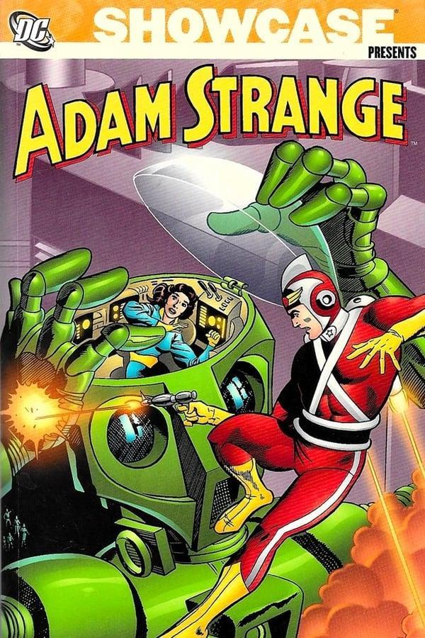 斯特兰奇pst资源_DC展台:亚当·斯特兰奇免费在线观看-DC Showcase: Adam Strang迅雷高清 ...